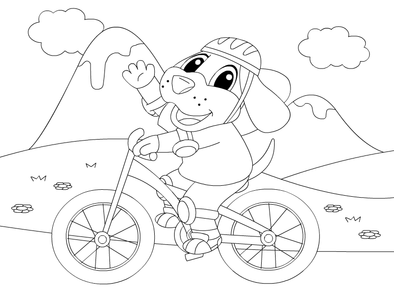 making snow angels coloring pages | Pin Snow Angel Coloring Sheet on Pinterest