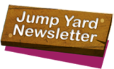 Jump Yard Newsletter